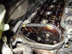 Двигатель в сборе. Toyota Allion, ZZT240, ZZT245, ZZE124 Toyota Corolla, ZZE124 Двигатель 1ZZFE