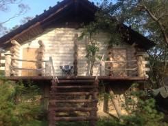 Строительство и изготовления домокомплектов из оцилиндрованного бревна. Под заказ