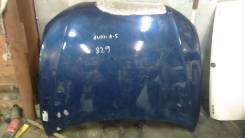 Капот. Audi A5