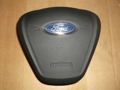 Крышка подушки безопасности. Ford Fiesta