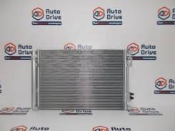 Радиатор кондиционера. Kia Rio, FB Двигатели: G4FC, G4LC