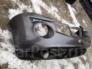 Бампер. Nissan Juke, F15, NF15, YF15