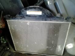Радиатор охлаждения двигателя. Suzuki Escudo, TA51W, TA74W, TA02W, TA01V, TA31W, TA11W, TA01W, TA52W, TA01R