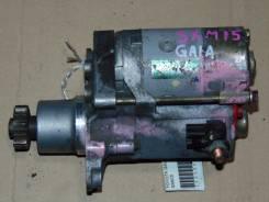 Стартер. Toyota Gaia, SXM15G Двигатель 3SFE