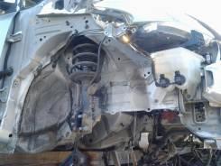 Амортизатор. Toyota Ractis, SCP100 Двигатель 2SZFE