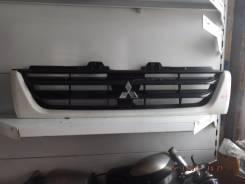 Решетка радиатора. Mitsubishi Pajero Mini
