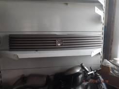 Решетка радиатора. Toyota bB, NCP30 Двигатель 2NZFE