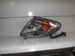 Габаритный огонь. Nissan Presage, TU30