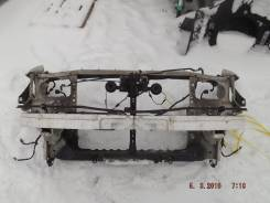Рамка радиатора. Nissan Presage, TU30