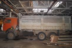 Камаз 53202. , 14 866 куб. см., 10 000 кг.