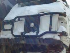 Балка под запаску. Nissan Terrano, PR50