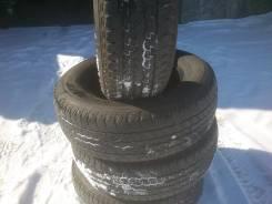 Bridgestone Dueler H/T D840. Летние, износ: 30%