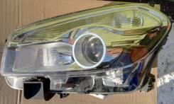 Фара. Nissan Qashqai+2 Nissan Qashqai Двигатели: K9K, MR20DE, R9M, M9R, HR16DE