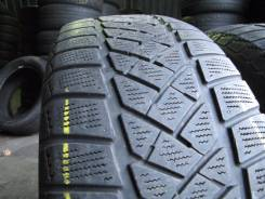 Dunlop Grandtrek WT M2. Зимние, без шипов, износ: 30%, 1 шт