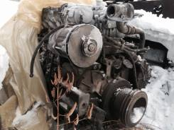 Двигатель. Daewoo DE12