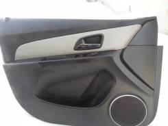 Обшивка двери. Chevrolet Cruze