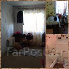 2-комнатная, Автомобилистов 18. 4км, агентство, 42 кв.м.