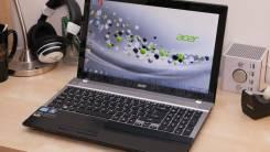 """Acer Aspire V3-771G. 17.3"""", 2,5ГГц, ОЗУ 6144 МБ, диск 500 Гб, WiFi, Bluetooth"""