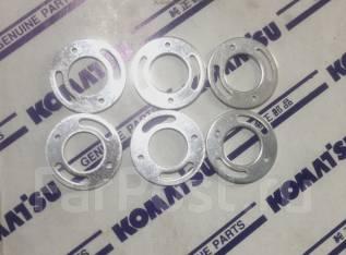 Кольца форсунок. Komatsu