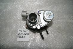 Турбина. Mitsubishi Pajero Mini, H53A, H58A, H51A, H56A, 53A, H41A, H42A, H46A, H47A Mitsubishi Toppo BJ, H41A, H42A, H46A, H47A Двигатель 4A30T