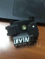 Сервопривод заслонок печки. Toyota Corolla Levin, AE110, AE111