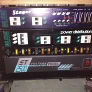 Proel ST2500 стабилизатор напряжения профессиональный