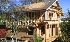 Антикризисные цены на строительство домов, все виды ремонтных работ