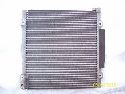 Радиатор кондиционера. Honda Domani, MB5, MB3, MB4