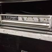 Crown Macro Tech 3600 профессиональный усилитель мощности