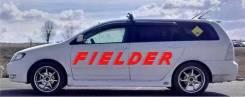 Оракал. Toyota Corolla Fielder