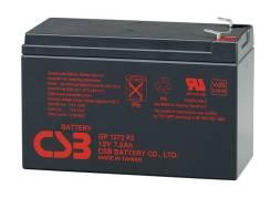 CSB. 7 А.ч., правое крепление