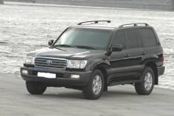 Продам комплектом детали кузова Toyota Land Cruiser 100