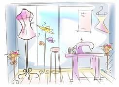 """Ателье """"Mamma Mia! """" Пошив и ремонт всех видов одежды!"""