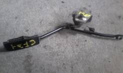 Педаль акселератора. Honda Accord, CF3