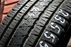 Bridgestone Dueler H/L Alenza. Летние, 2009 год, износ: 20%, 4 шт