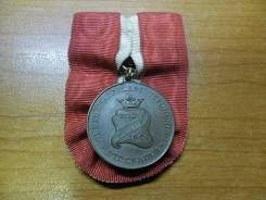 Медаль Ffredrikshofs IdrottsForening 03.10.1901, Швеция