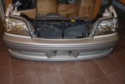 Ноускат. Toyota Crown, GS171, JZS175W, JZS171, GS171W, JZS173W, JZS173, JZS175, JZS171W, JKS175 Двигатель 2JZFSE