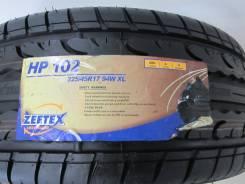 Zeetex HP 102. Летние, 2013 год, без износа, 2 шт