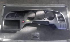 Консоль панели приборов. Honda Accord, CF3