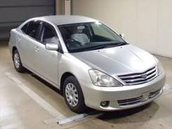 Toyota Allion. ZZT240