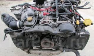 Двигатель. Subaru Forester, SF5 Двигатели: EJ205, EJ20