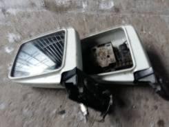 Зеркало заднего вида боковое. Nissan Elgrand