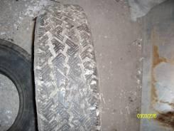 Dunlop DSX. всесезонные, б/у, износ 20%