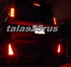 Стоп-сигнал. Toyota Voxy, ZRR80G, ZRR80W, ZRR85G, ZRR85W, ZWR80G, ZWR80W Toyota Noah, ZRR80G, ZRR80W, ZRR85G, ZRR85W, ZWR80G, ZWR80W