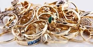 Куплю лом золотых изделий, куплю золотые, серебряные изделия дорого