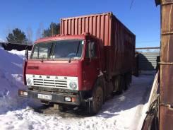 Камаз 5320. Продам Срочно!, 11 000 куб. см., 8 000 кг.