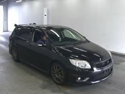 Пружина подвески. Toyota: Wish, Caldina, Allion, Corolla Axio, Corolla Fielder, Avensis, Corolla Runx. Под заказ