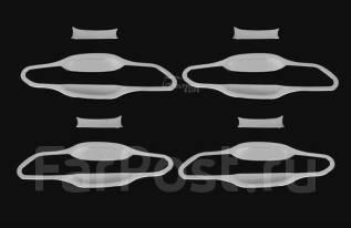Накладка на ручки дверей. Hyundai Tucson, TL Двигатели: G4NA, G4FJ, D4HA, G4FD. Под заказ