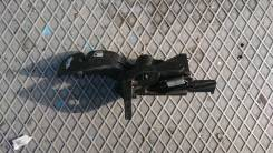 Ручка открывания багажника. Toyota Mark II, JZX115, GX115, JZX110, GX110 Двигатели: 1JZFSE, 1JZGTE, 1GFE, 1JZGE
