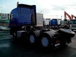 МАЗ 643019-420-010. МАЗ 643019-1420-020, 7 990 куб. см., 16 000 кг.